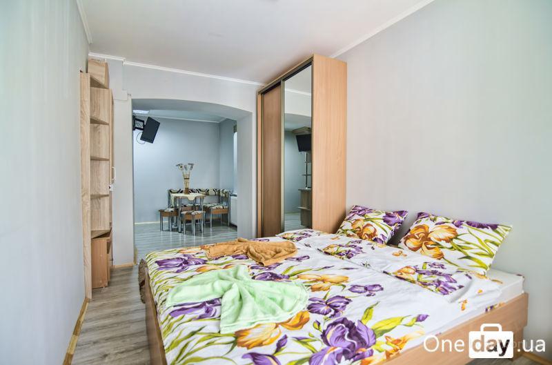 Квартиры посуточно во Львове: преимущества аренды с Oneday