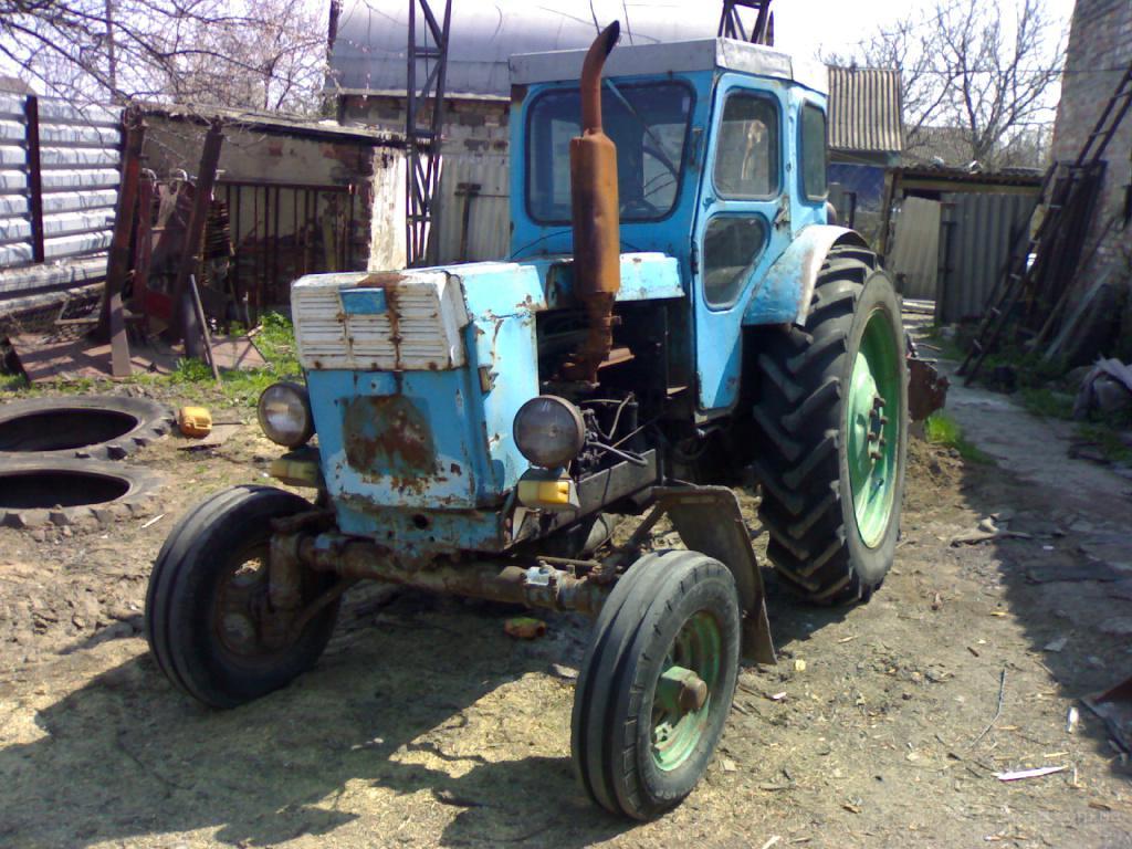 колеса на трактор Т-25 - Купить шины, диски и колеса в.