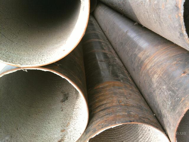 Труба ф426х4.5 спиралишовная