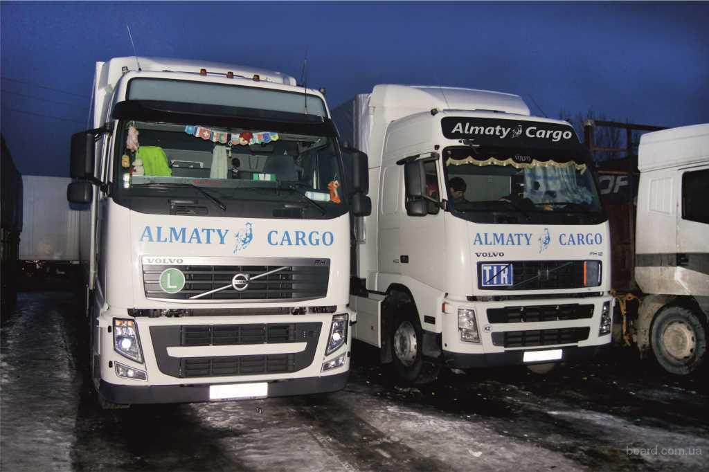 Автомобильные перевозки и перевозка скоропортящихся продуктов рефрежиратором