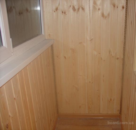 Ремонт и отделка балконов продам в киев, украина. - ремонтно.