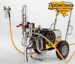 Гидропоршневой окрасочный агрегат Wagner HC940-E/G-SSP