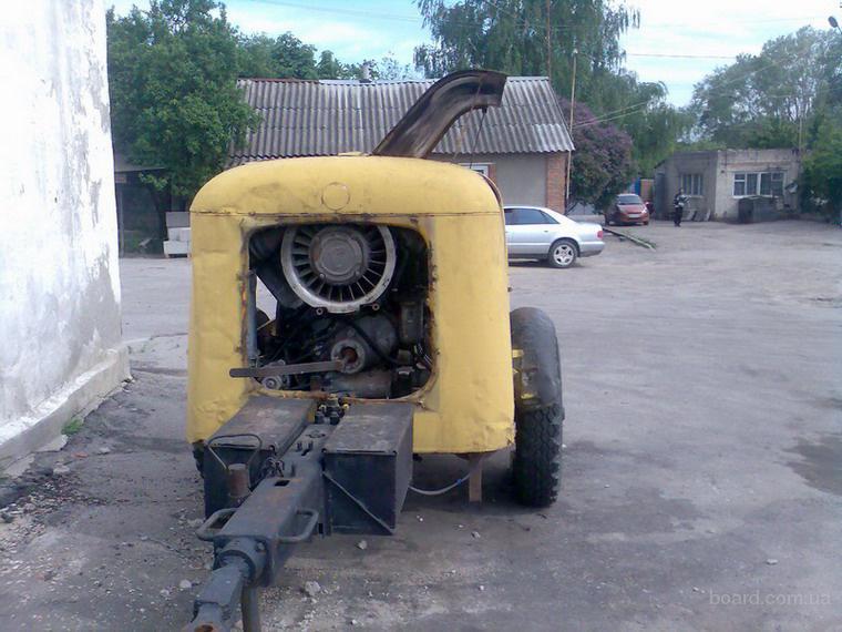 поршневой компрессор skoda dk 661 su