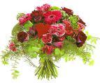 Особенности оформления заказа на цветочные букеты
