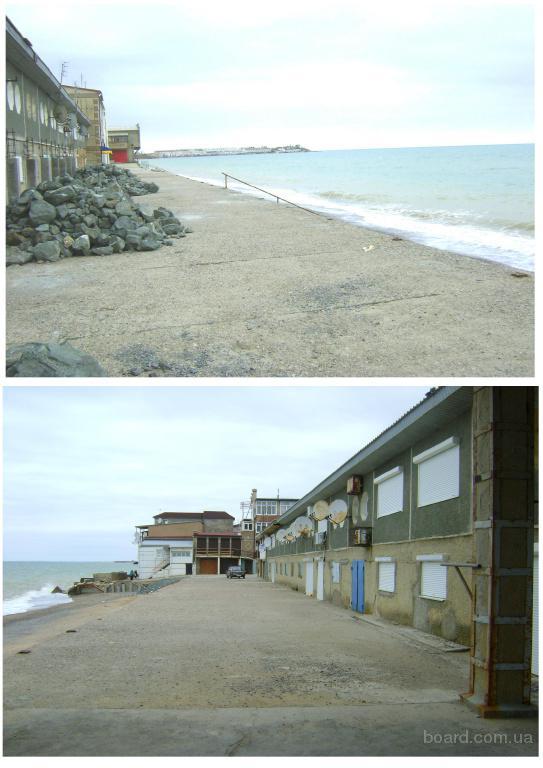 Недвижимость в америке на берегу моря недорого