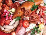 Мясо - ценный продукт питания: основные сорта