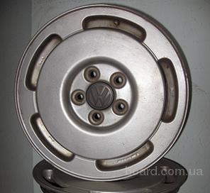 Продам диски Mazda 2 R16