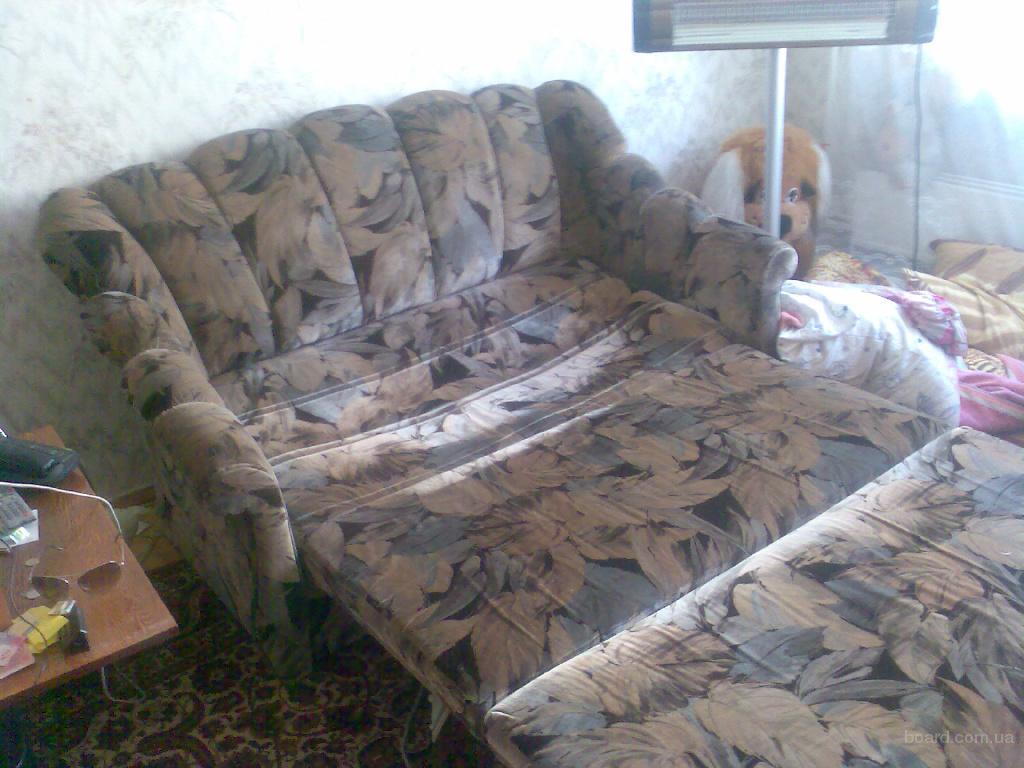 Диван 2 кресла в Москве