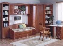 Ваша Новая Мебель. Мебельное объединение Москва (Россия). Стоимость: 83403 Руб Цвет: темн.груша Атлантида