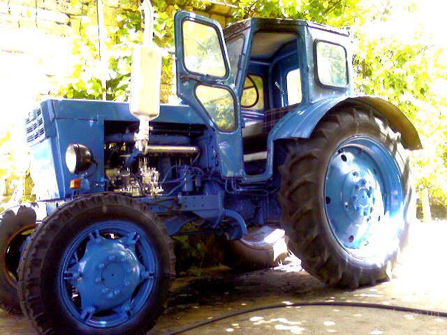 Трактор Т-40, Семей. Цена: тг Город: Семей Адрес: ВКО, Жарминский р-н
