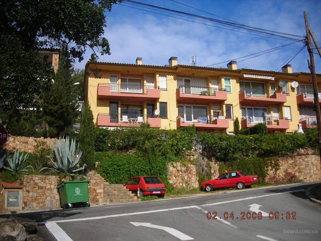 Квартиры в испании около моря