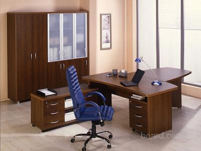 Современная офисная мебель под заказ