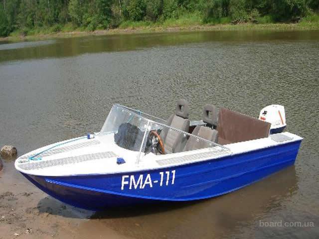 маломерные моторные лодки