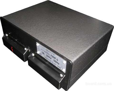 Продам пускатель бесконтактный реверсивный ПБР-3А.
