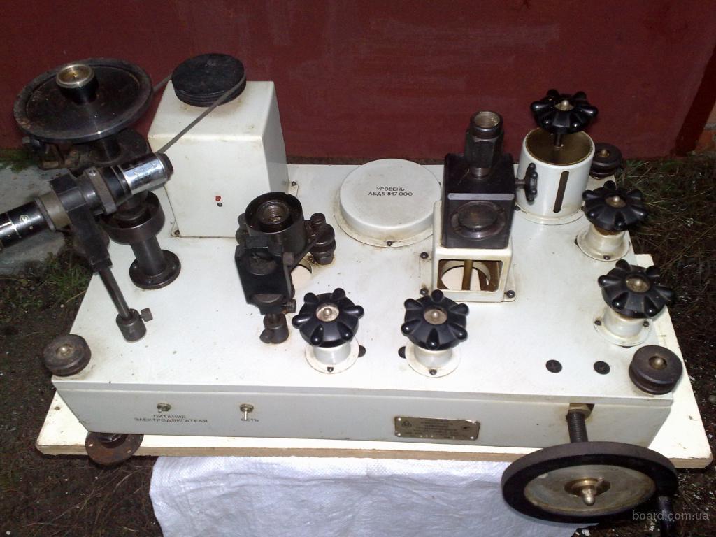 Манометр грузопоршневой МП-6М, MTU-60