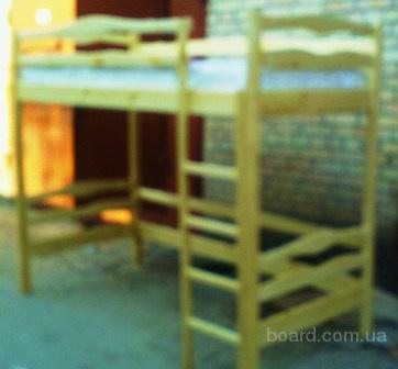 Схема раздвижной детской кровати - мебель в Москве/Санкт-Петербурге
