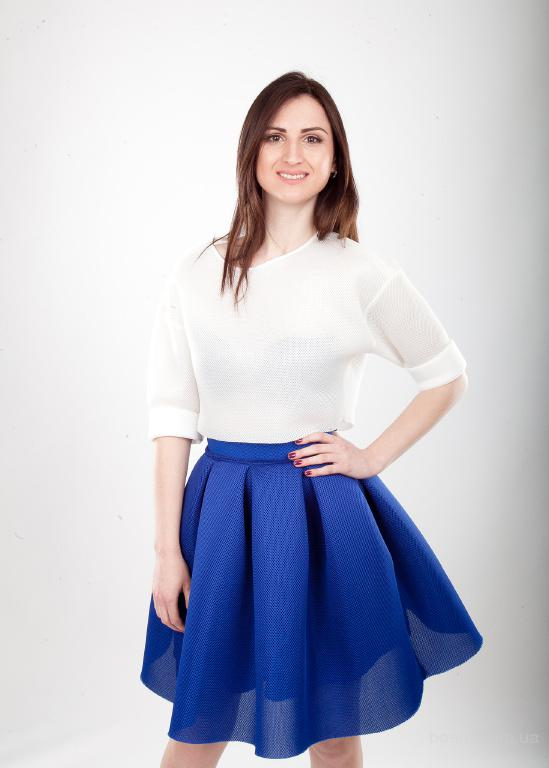 Женская одежда от украинских дизайнеров в магазине Shopping Mall