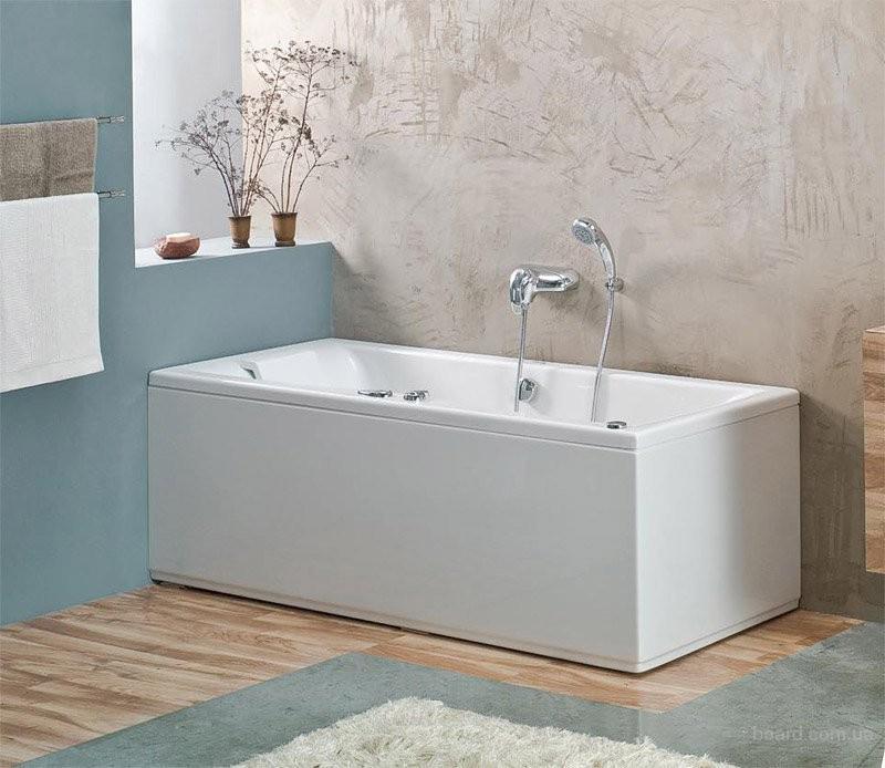 Классификация мебели для ванной