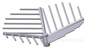 Трубы распределительные (ДРУ) щелевые для фильтров