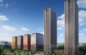 Покупка и продажа квартир, комнат - база объявлений жилой недвижимости