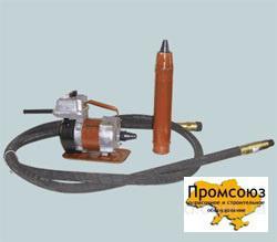 Вибратор глубинный ИВ-01, ИВ-102, ВИ-116, ИВ-117