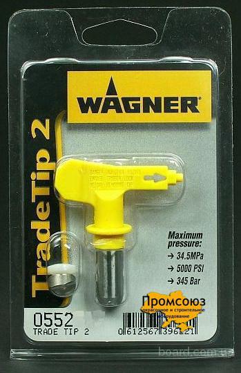 Запасные части к Wagner, Вагнер 2600, Tecnover, Dino Power, Graco, Titan.