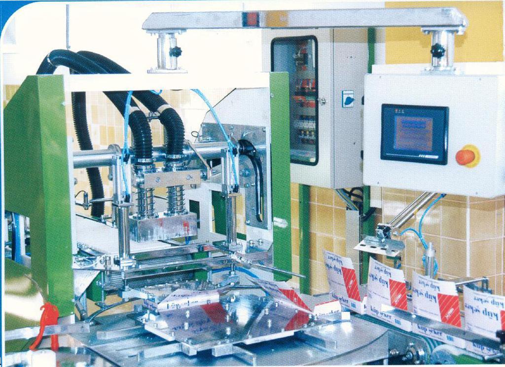 оборудование для производства и.