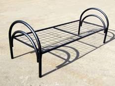 Мы предлагаем такие типы кроватей: - кровати металлические с сеткой из...
