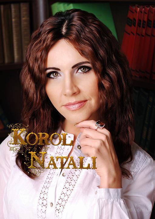 Парики - изготовление, продажа, ремонт в Киеве
