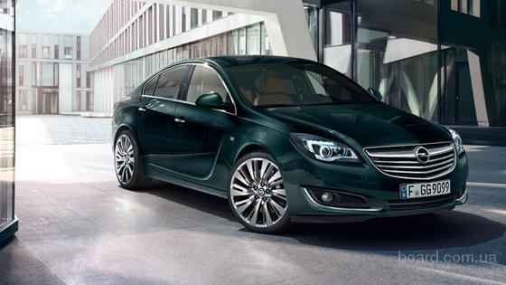 Opel Insignia Sedan в Киеве