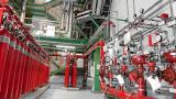 Автоматические системы газового пожаротушения в Москве