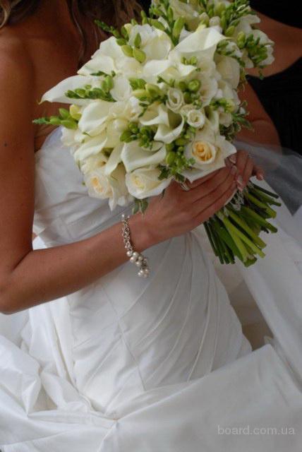 свадебное оформление, текстиль на прокат, флористика, свадебный букет, оформление торжества, арка на прокат, ширма, чехлы на стулья Киев