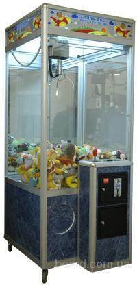 Продажа Игровых Автоматов Запрещена