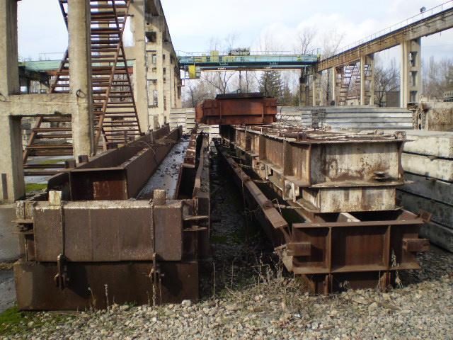Днепродзержинск завод жби сборный железобетонный фундамент чертеж