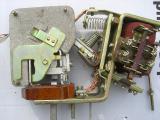 Продам контактор КПВ 603