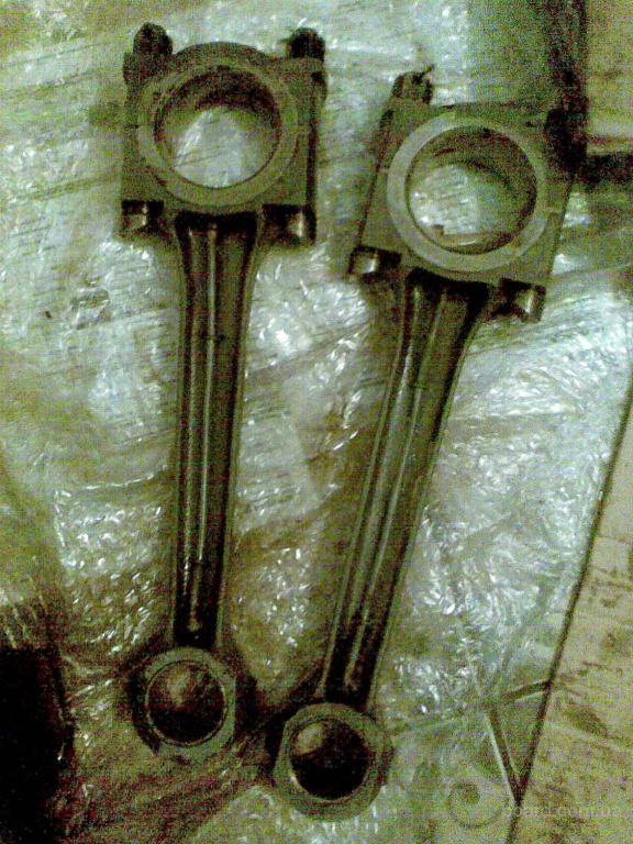Шатун к компрессору 2ВУ1-2,5/13 и др. Возможен ремонт, восстановление.