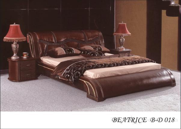 Итальянские элитные кожаные кровати Marco Rossi. продам.