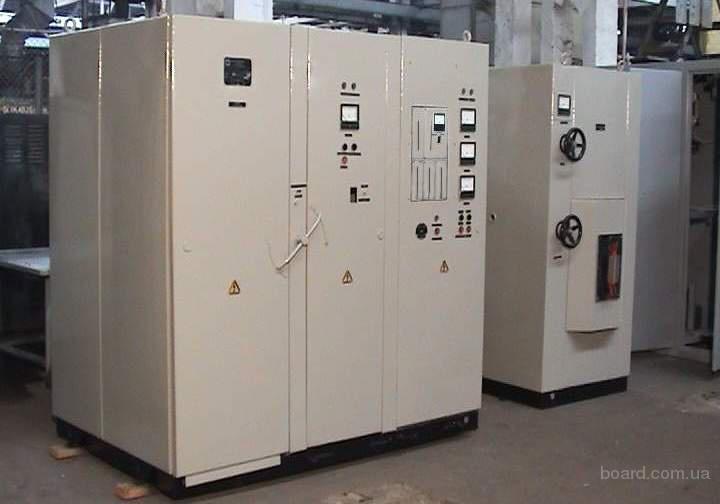 Генераторы ВЧГ, ВЧГТ являются источниками тока высокой частоты и могут использоваться для пайки пластин на резцы...