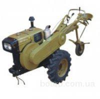 Фото: Трактора и мини трактора, мотоблоки.  Тракторы, Винница.