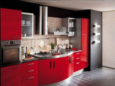 Кухонная мебель Шкафы-купе Мебель на заказ в Киеве