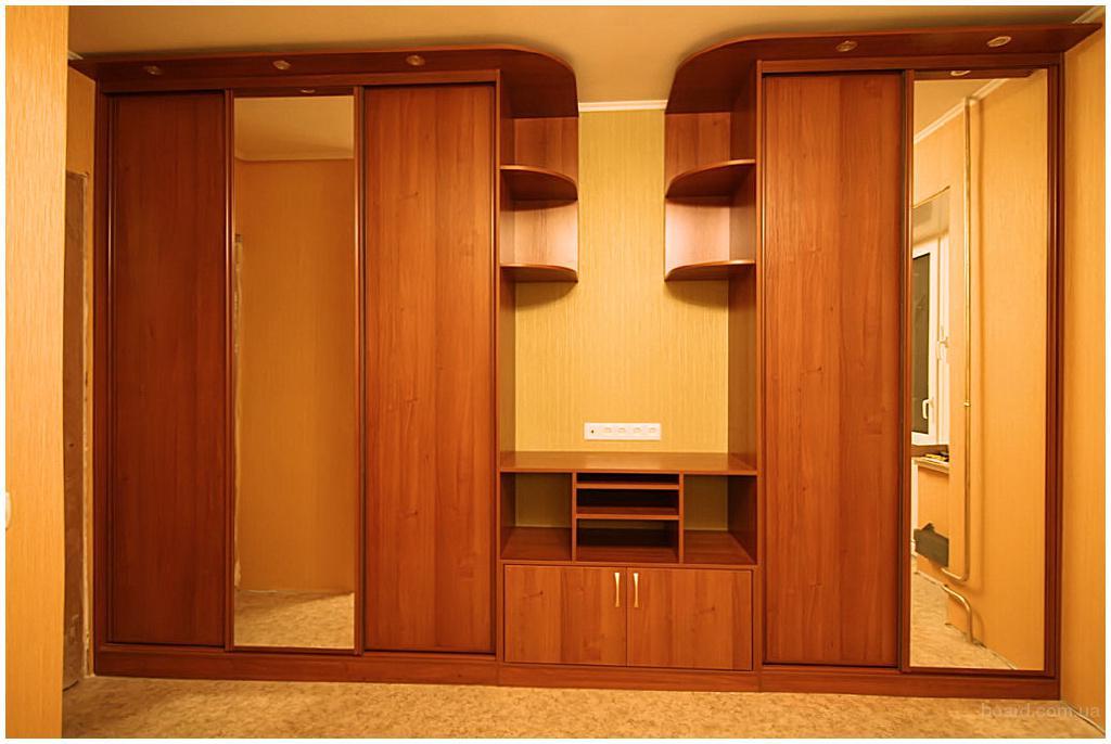 Шкафы купе на заказ продам(купить, куплю) - мебель на board..