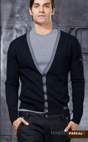 Стильная молодежная одежда для мужчин