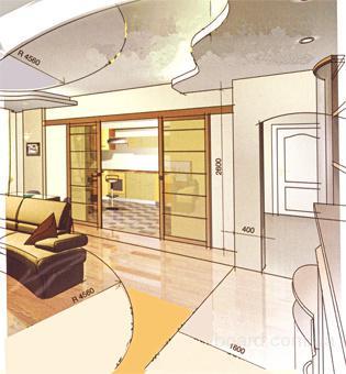 дизайн-проект, дизайн квартиры, дизайнеры, разработка дизайн-проекта.