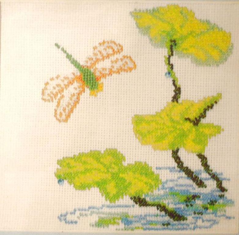 Ткани шторы пряжа вышивки