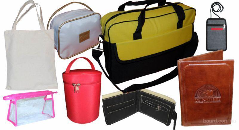 Шьем сумки, портфели, рюкзаки, папки.