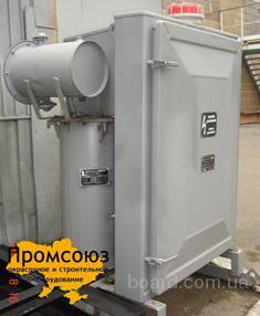 Трансформаторы для прогрева бетона и грунта.
