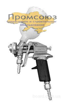 Краскопульт СО-71. Красконагнетательный бак СО-12 (20л). Установка подачи краски УПК-1 (40л).