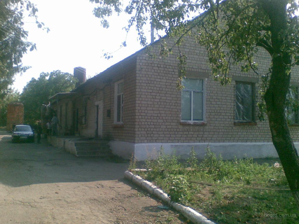 Продам комерческую недвижимость на юге Украине в николаевской области. размер участка 4га, общая площадь строений...