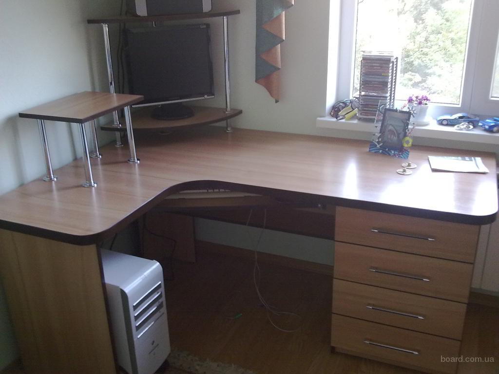 Шкафы-купе, кухни, гостинные, прихожие на заказ продам в кие.