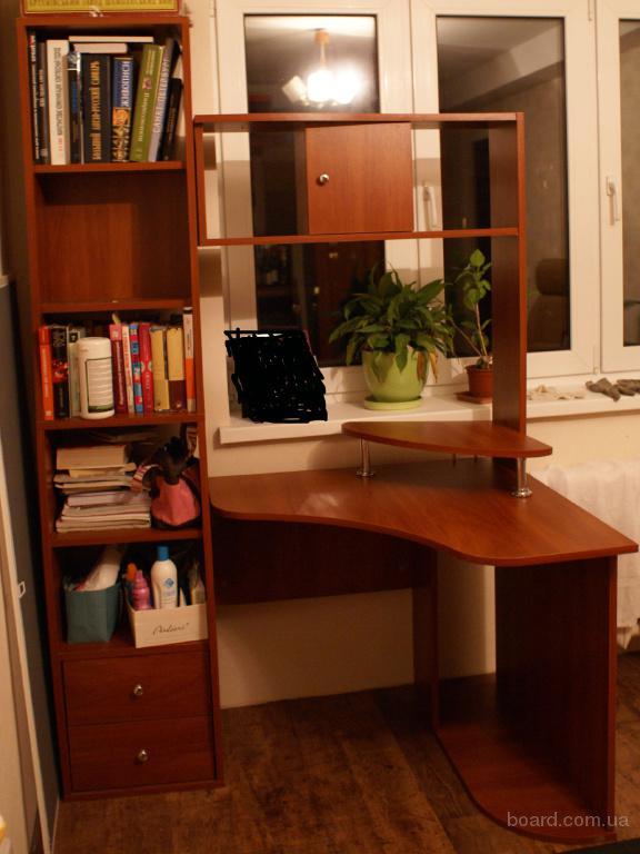 Продам стол компьютерній продам в киев, украина.(купить, куп.